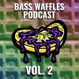 Mini-bass music mix from the Bass Waffles vol 2 podcast