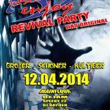 Enjoy Revival Party 12042014