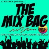 Dec 2017 Funky House Mix Pt. 1 (Ep 45)