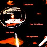 Tuesday  17  10  17   Disco Jazz Funk Deep House New York House