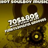 soulful&funky 70s&80sgrooves part4