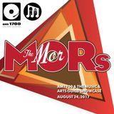 The Music & Arts Guild Showcase, Episode 064 :: The Mor-Mors :: 24 AUG 2017