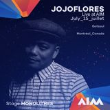 jojoflores Live at AIM Festival