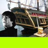 SOUNDTRACKS #46 (4 Apr 2013) April, Harbours & John Lennon