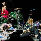 Red Hot Chili Peppers - Live Rock am Ring 2016