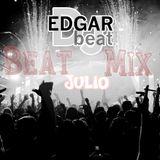 EDGAR beat - Beat's Mix Julio 2016