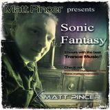 Matt Pincer - Sonic Fantasy 050