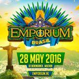 Sub Zero Project @ Emporium 2016