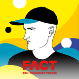 FACT mix 582: Imaginary Forces (Dec '16)