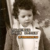 Indie Dance / Nu Disco by simonlong 25/2/12