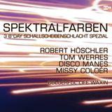 Spektralfarben N°35 °5 Teil_ Rundlauf