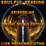 Soulful Session, Zero Radio 15.4.17 (Episode 169) LIVE From Brighton with DJ Chris Philps