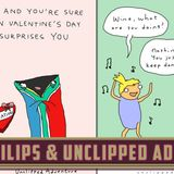 Episode 139: Unclipped Adventure Geekery with Tegan Phillips!