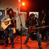 Mastertapes (BBC 4) celebrates the Handsworth Revolution LP with Steel Pulse