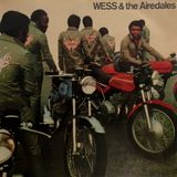 WESS & THE AIREDALES Soulin' in Italia