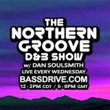 Northern Groove Show [2016.07.13] Dan Soulsmith on BassDrive