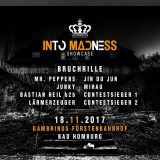 Into Madness Bad Homburg Bretter Brosch 18.11.17