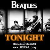 Beatles Tonight E#141 Featuring Beatle/Solo tracks, Badfinger, The Weeklings & Jeff Lynne