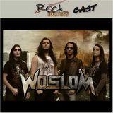 Rock Express Cast 48 - Woslom