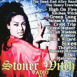 STONER WITCH RADIO XLV