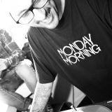 Moan Podcast #10 August 2015 // Guest mix by MANUEL DE LORENZI