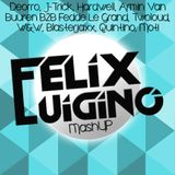 Best of Summer [Mashup] Hardwell - Armin Van Buuren - Fedde Le Grand - W&W - Blasterjaxx - Quintino