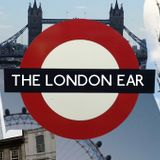 The London Ear on RTE 2XM with Shaefri and Secret Cameras