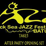 Goga G - Batumi Jazz Festival 2013 (Take5 After Party Opening)