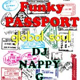 Funky Passport Mix (#1)