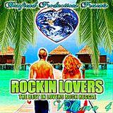 Rockin lovers Vol 4 - The Best in Lovers Rock Reggae