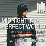 KEXP Presents Midnight In A Perfect World with Eddie Bermuda
