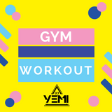 DJYEMI - Gym Workout Mix @DJ_YEMI
