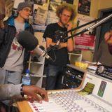 Emission La Voix du HipHop du 24 septembre 2011