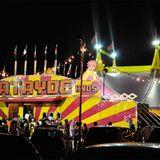La historia detrás de circo