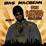 Jah Army presents Ras MacBean Mixtape