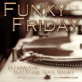 Funky Friday Show 421 (03052019)