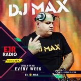 DJ MAX In The Mix 25