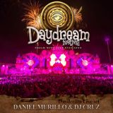 DJ CRUZ & DANIEL MURILLO @ DAYDREAM FESTIVAL 2014