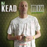 Mix à La Menthe volume 5