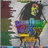 DJ Irie Dread - Season of Life Roots Reggae Mixtape Vol 1