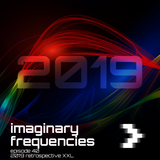 Imaginary Frequencies 040