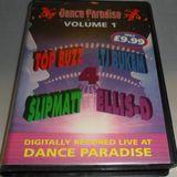 LTJ Bukem from Dance Paradise 4 of the Finest vol 1
