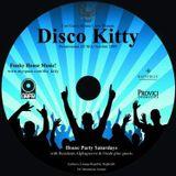 Disco Kitty - House Party - 2009