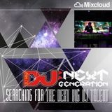 DJ Mag Next Generation - BeyondInfinity psytrance mix.
