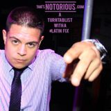 Notorious on Hot 103.9 Fm