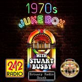 1970's JUKEBOX WITH STUART BUSBY - 25-11-2017