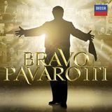 """Opera Sunday - RMF Classic: Luciano Pavarotti - """"Bravo Pavarotti. CD 1"""""""