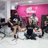 GuerriLive Acoustic Session Pistol Cu Capse
