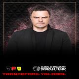 Markus Schulz @ Global DJ Broadcast 2 hours  Radioshow (13.09.2018)