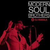 "DJ Makala ""Baile Modern Soul Brothers Mix"""
